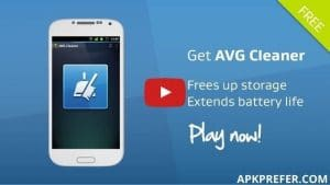 AVG CLEANER PRO APK 2021 Premium Download (No Ads,Unlocked) 2