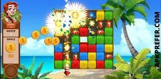FEATURES Of LOST ISLAND MOD APK