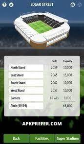 FOOTBALL CHAIRMAN PRO APK 2021 Latest (Unlimited Money, Mod) 3
