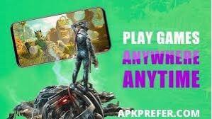 GLOUD GAMES MOD APK DOWNLOAD