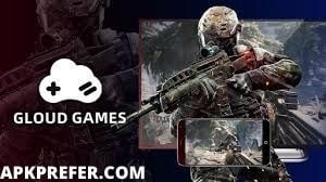 GLOUD GAMES APK 2021 Download (Unlimited Time, Eng) 1