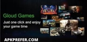 GLOUD GAMES APK 2021 Download (Unlimited Time, Eng) 3