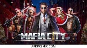 MAFIA CITY APK 2021 Download (Unlimited Money,Coins) 1