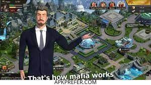 MAFIA CITY MOD APK UNLIMITED GEMS, MONEY AND GOLD