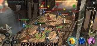 RAID SHADOW LEGENDS MOD APK FOR ANDROID