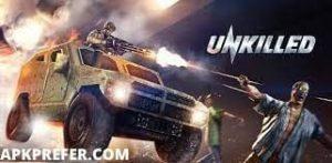 UNKILLED APK v2.0.11 Latest 2021 (Unlimited Everything) 2