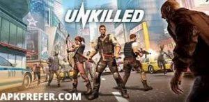 UNKILLED APK v2.0.11 Latest 2021 (Unlimited Everything) 1