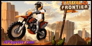Trials Frontier Apk 2021 Download Free (Unlimited Money) 2