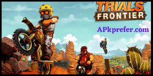 Trials Frontier Apk 2021 Download Free (Unlimited Money) 3