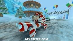 Beach Buggy Racing 2 Apk 2021 Download (Unlimited Money,Shopping) 3