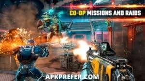 Shadowgun Legends Apk 2021 Download(Unlimited Money/Ammo) 4