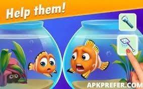 Fishdom Apk Download 2021(Unlimited Money Ad-Free) 1