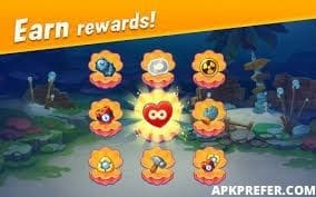 Fishdom Apk Download 2021(Unlimited Money Ad-Free) 5