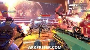 Shadowgun Legends Apk 2021 Download(Unlimited Money/Ammo) 5