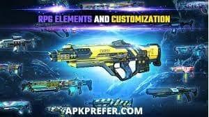 Shadowgun Legends Apk 2021 Download(Unlimited Money/Ammo) 3
