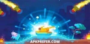 Tank Stars Apk 2021 Download (Premium + Unlimited Money) 4