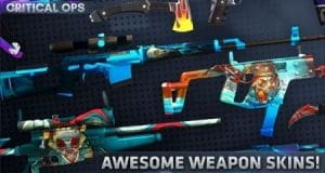 Critical Ops Apk 2021 Multiplayer (Unlimited ammo) 1