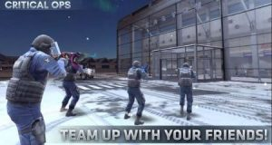 Critical Ops Apk 2021 Multiplayer (Unlimited ammo) 2